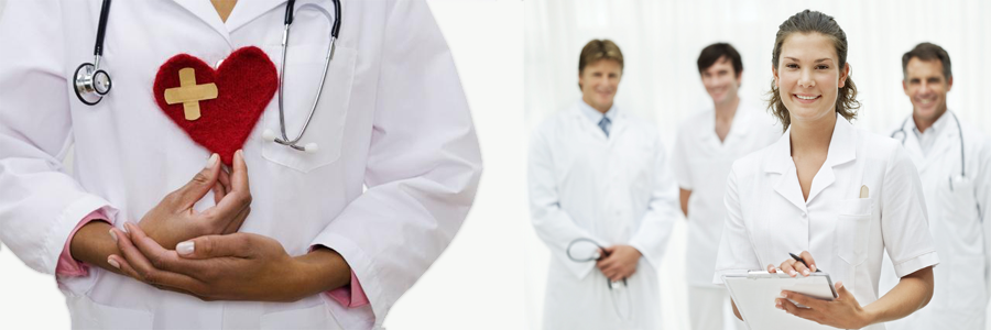 Izaberite svog lekara