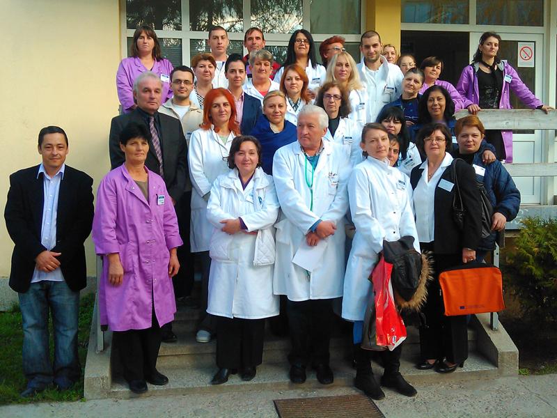 Poseta Domu zdravlja od strane spoljnih ocenjivača